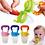 Thumbnail: Chupete Alimentador Bebes Alimentación Segura- Silicona