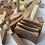 Thumbnail: Bloques De Construcción Eco Maderitas Creatividad Motricidad