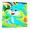 Thumbnail: Rompecabezas De Madera Didácticos Animales 16 Piezas 15x15cm