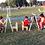 Thumbnail: Atril Pizarron Doble Infantil Arte Motricidad Estimulación
