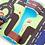 Thumbnail: Libro Sensorial Didáctico Gigante Pista De Autos Y Valija