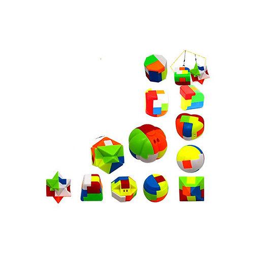Cubo Fidget Toys Rompecabezas Juguete Puzzle