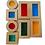 Thumbnail: Bloques Exploración Madera Didácticos Motricidad Montessori