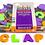 Thumbnail: Letras Imantadas Lecto-Escritura