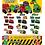 Thumbnail: Trencity Torky Personaje Locomotora Madera Arrastre