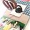 Thumbnail: Libro Sensoria (valija)casita De Muñecas Actividades Didáctico