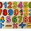 Thumbnail: Combo Didáctico 2 Encastres Letras-números+ 5 Rompecabezas