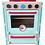 Thumbnail: Cocina Con Horno Madera Y Accesorios Artesanal Didáctico