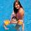 Thumbnail: Bracitos Alitas Salvavidas Inflable Niños P/el Agua