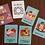 Thumbnail: Cartas + Libro - Actividades Mi Rutina Y La Hora Pictogramas