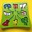 Thumbnail: Encastre Tabla Didáctica Madera Montessori Vs.modelos