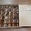 Thumbnail: Letras Abecedario Montessori Cursiva Madera Didactic