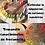 Thumbnail: Tren Aprende A Contar Matemática Encastre De Madera Motricid