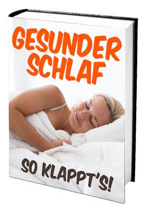 Gesunder Schlaf - So klappt's