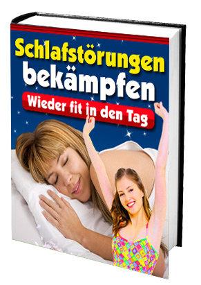 Schlafstörungen bekämpfen