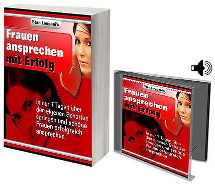 Traumfrauen ansprechen - mit Erfolg - eBook und Hörbuch