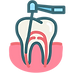 Trataiento de Conducto clinica dental providencia
