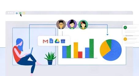 6 bí quyết sử dụng Google Workspace để làm việc từ xa hiệu quả