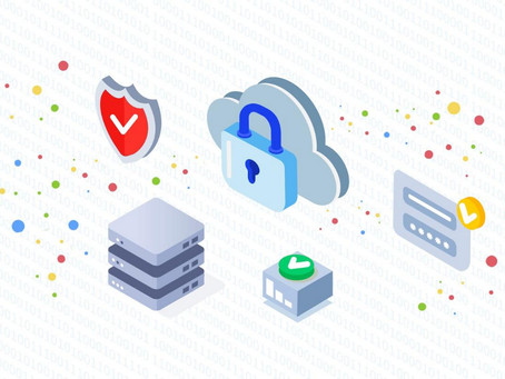 Quản lý bảo mật theo mô hình Zero-trust cho các dịch vụ sử dụng Traffic Director