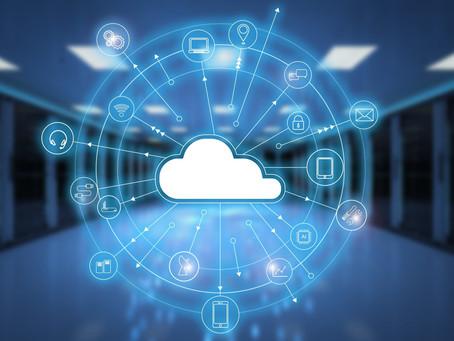Điện toán đám mây là gì? Tuyển tập kiến thức cơ bản về Điện toán đám mây -  Cloud Computing