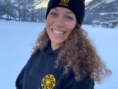Diletta Bucciardini: la passione per lo sci, il sacrificio e il futuro