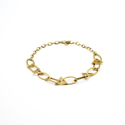 Collana Collezione GEOMETRY MBG050p