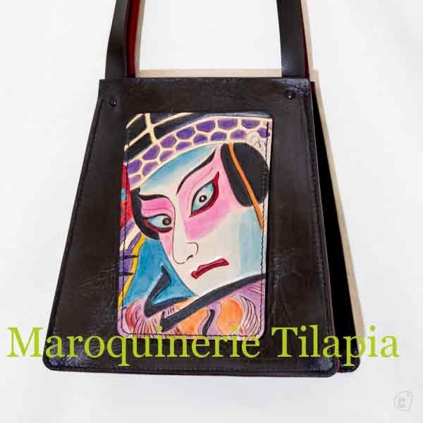 Maroquinerie Tilapia (3)