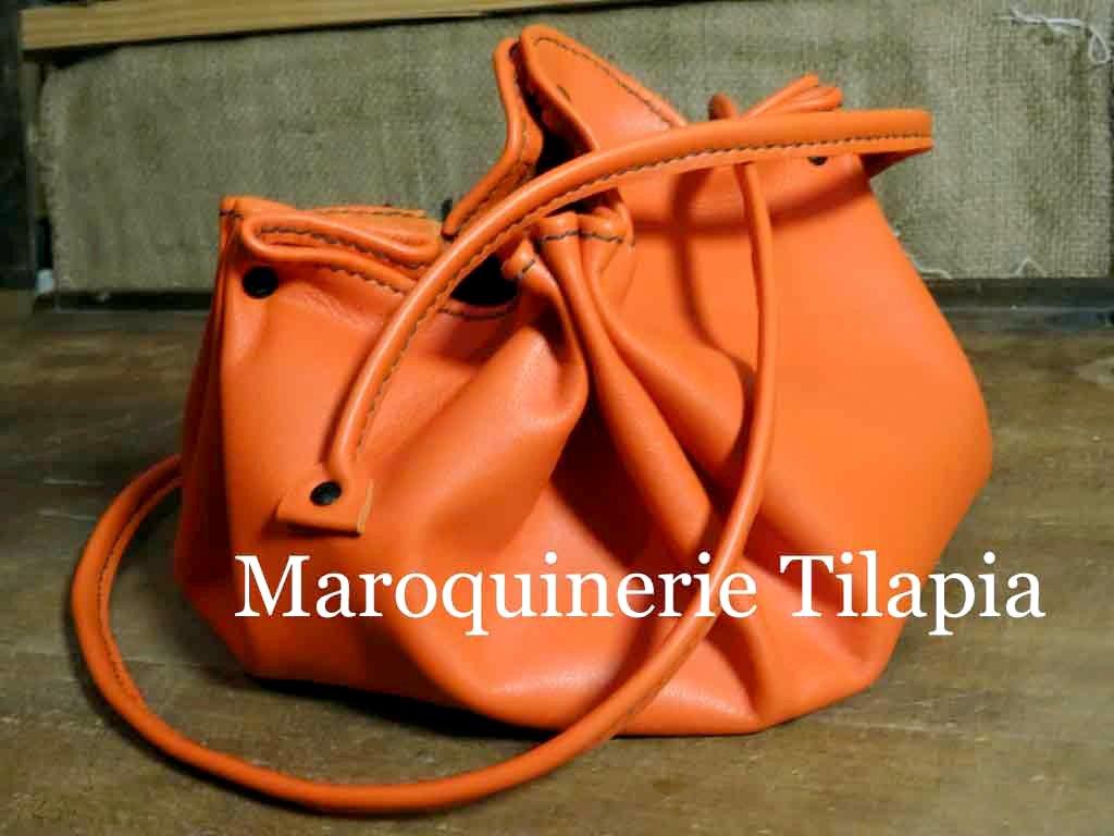 Maroquinerie Tilapia (2)