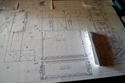 Conception d'article - Prototypage