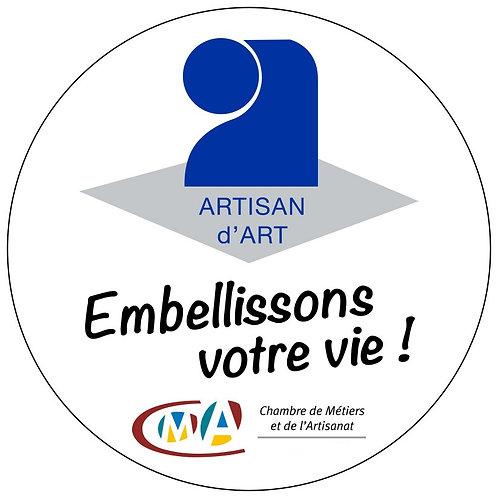 Sellerie Maroquinerie d'Art - Création d'entreprise