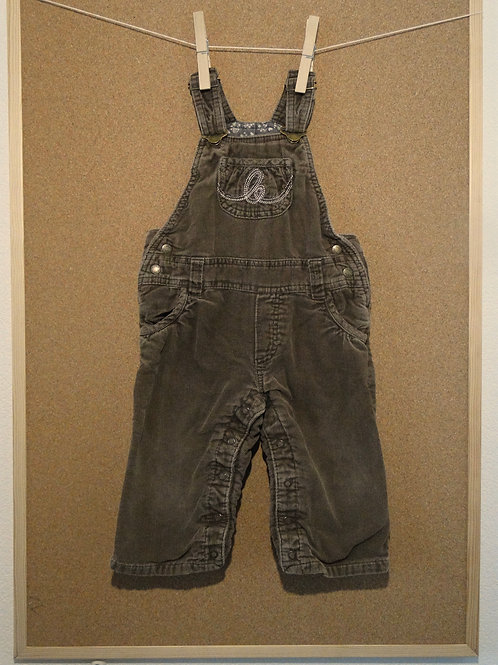 Salopette H&M : Taille 80cm
