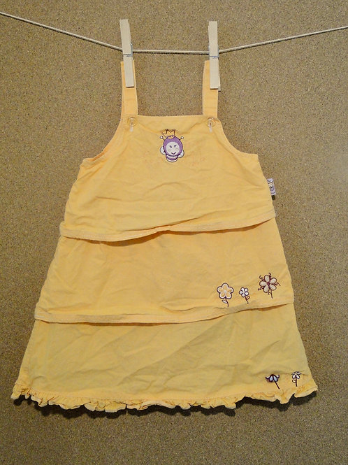 Robe Quimby : Taille 24 mois