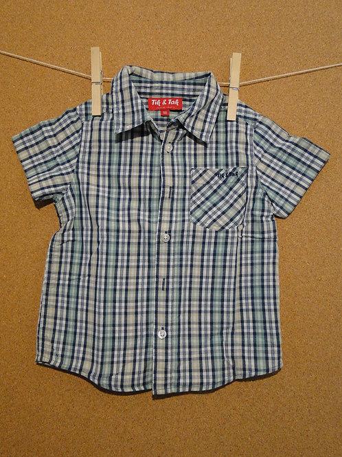 T-Shirt Tik & Tak : Taille 98cm