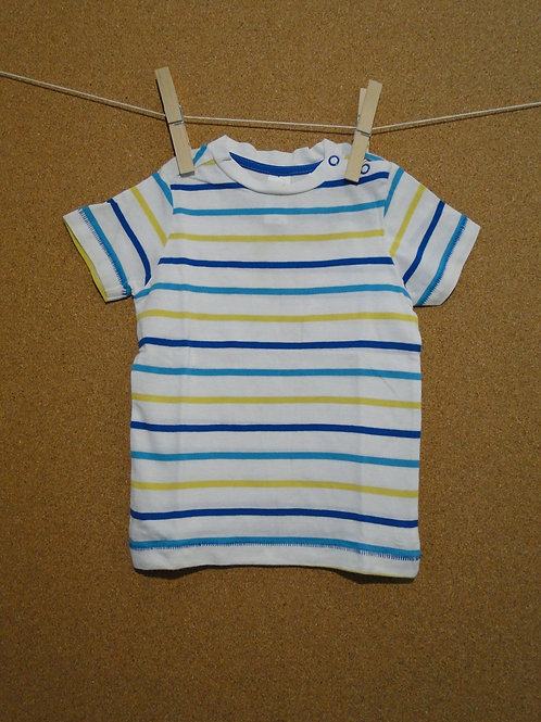 T-Shirt Baby Club : Taille 86cm
