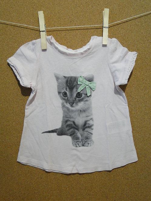 T-shirt H&M T.86