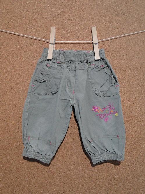 Pantalon Dudu : Taille 6 mois
