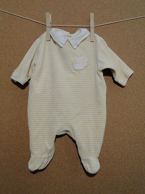 Pyjama : 62cm
