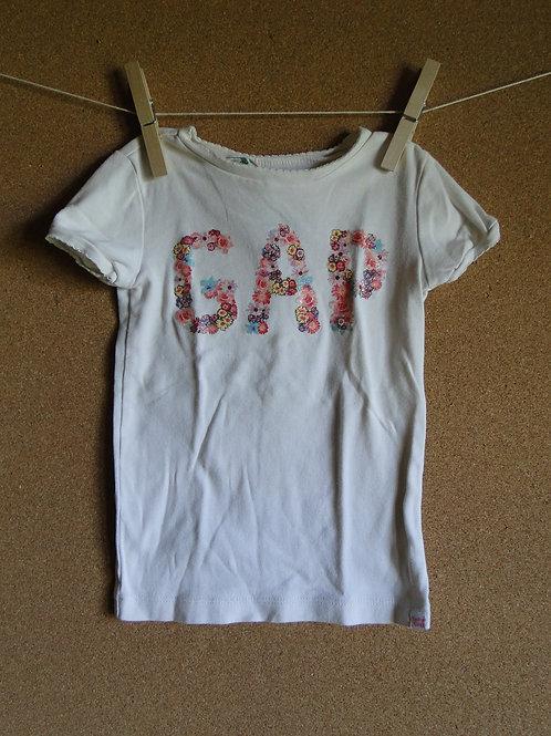 T-shirt BabyGap T. 5 ans