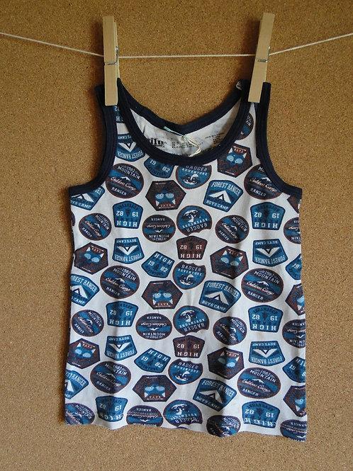 T-shirt Lupilu T. 86