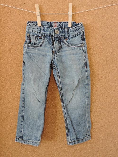 Pantalon Palomino : Taille 92cm