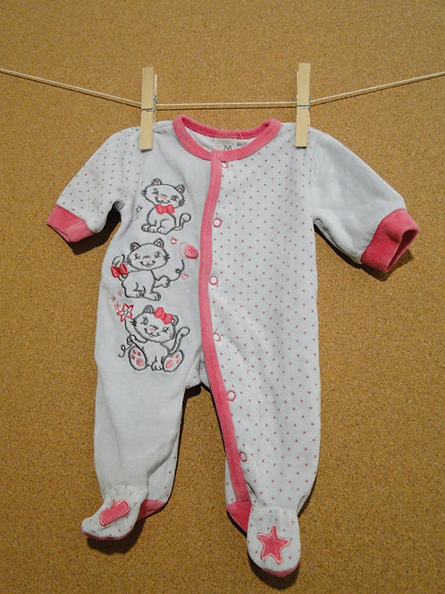 *Pyjama Smile T.50