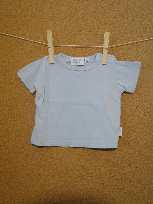 T-Shirt Mon Coeur : Taille 62cm