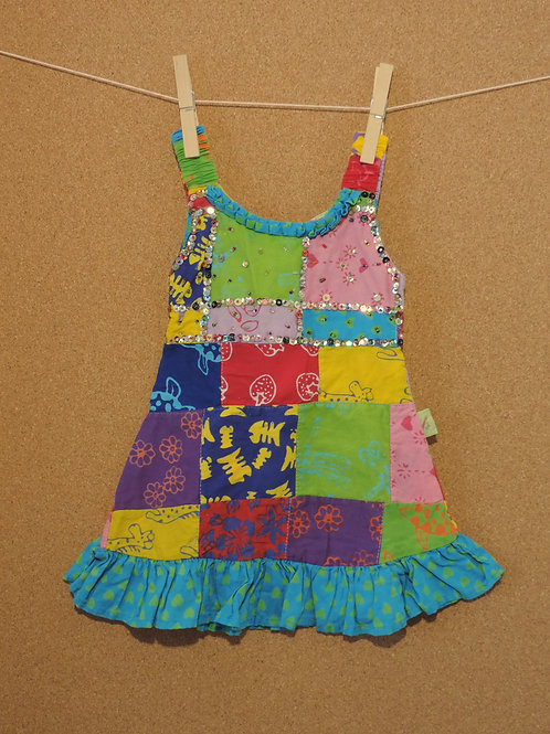 Robe Balivernes Kid's : Taille 1 ans.
