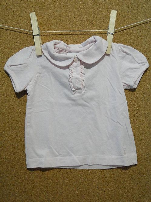 T-shirt Mon coeur T.74