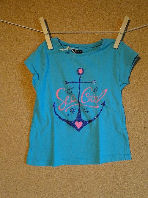 T-shirt Kiabi T.108