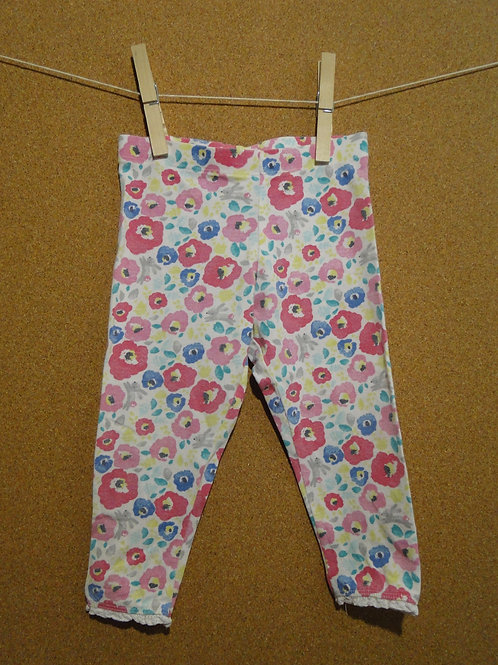 Legging F&F Baby : Taille 12 mois