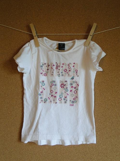 T-shirt Naturaline T. 116