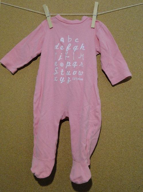 Pyjama T.9m