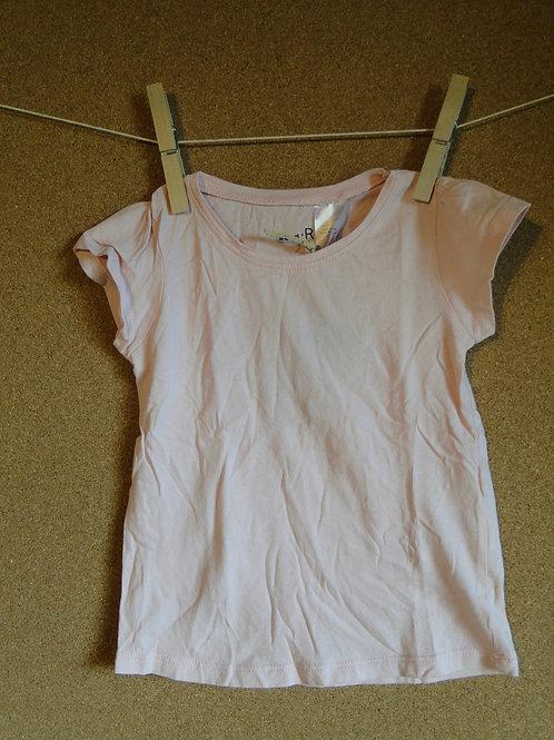T-shirt Abcd'R T. 5 ans