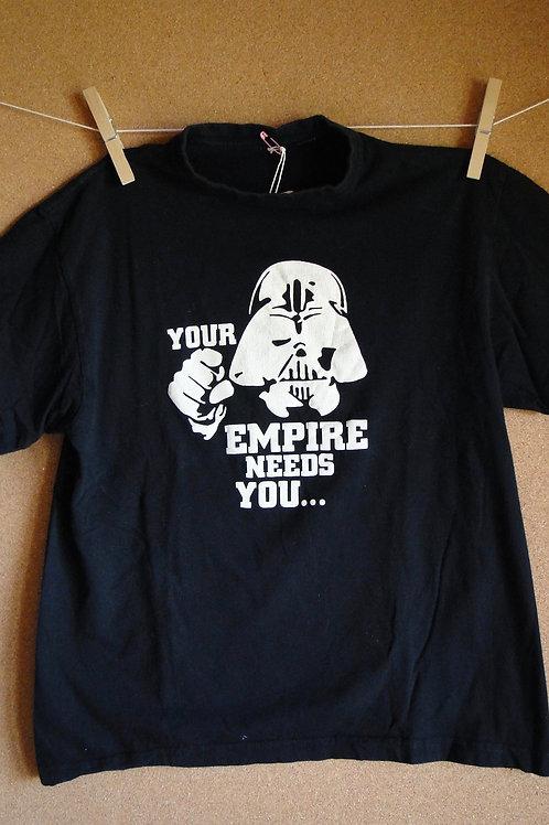 T-shirt Star Wars T.S